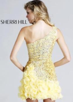 Sherri Hill 8432