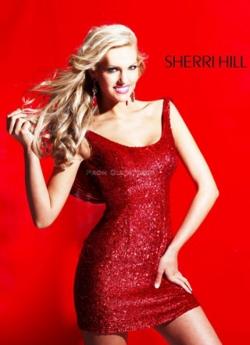 Sherri Hill 8424
